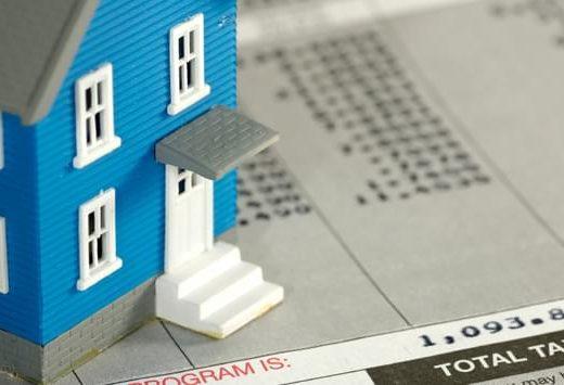 rental tax credit