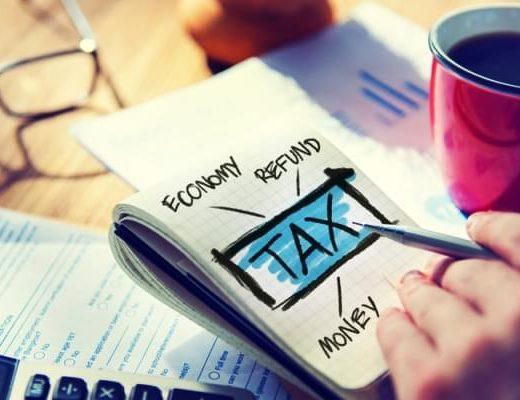 claim tax back