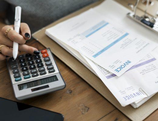 calculate PAYE