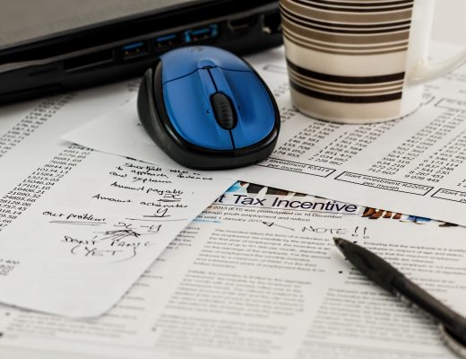 foreign earning deductions