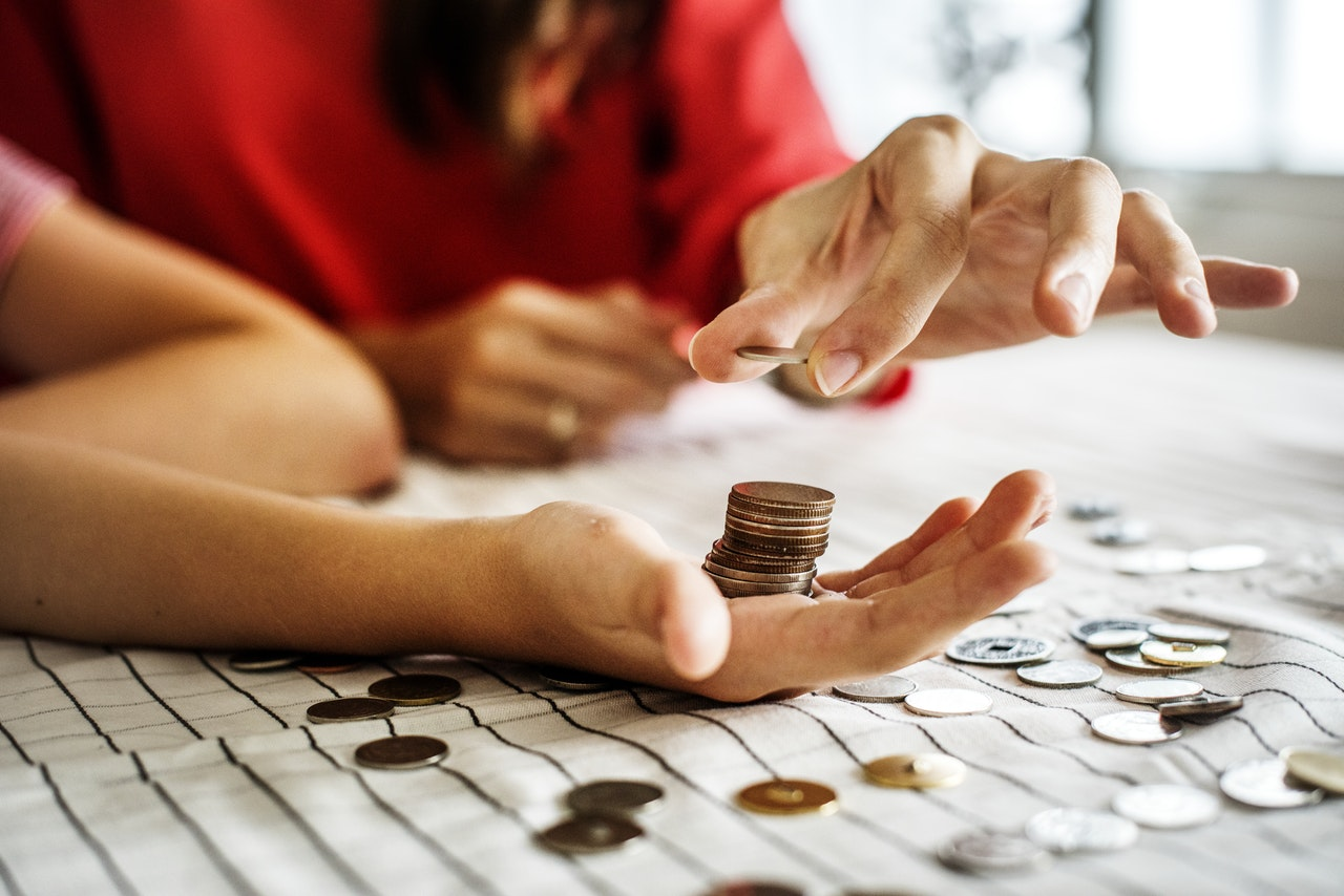 saving money for retirement