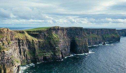 Ireland split year tax