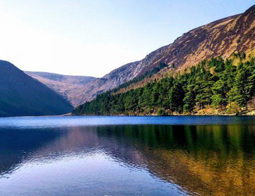Staycation Ireland
